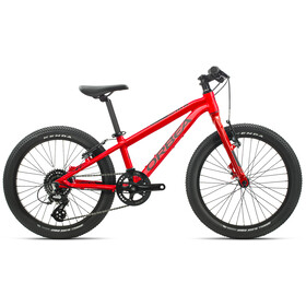 "ORBEA MX Team 20"" Lapset, red/black"